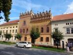 10 Das Stammhaus der Handelsdynastie Thurzó in Levoča. © N.Gutsul
