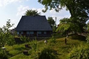 13 Das Museum der Volksarchitektur und des ländlichen Lebens in Užhorod. © O.Hegedüs