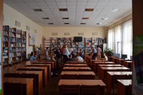 14 Treffen mit dem russinischen Aktivisten Valerij Ivanovič Padjak in Užhorod. © O.Hegedüs