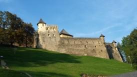 15 Burg in Stará Lubovna. © L.Gläsmann