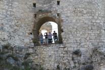 3 Die Zipser Burg. © L.Kelm