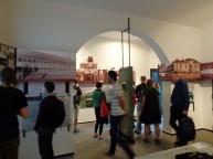 3 Ehemaliges Securitate-Gefängnis in Sighet, heute Museum. © N.Gutsul