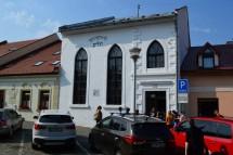 5 Alte Synagoge in Bardejov. © O.Hegedues