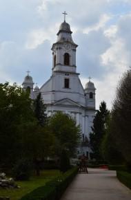 6 Armenische Kirche in Gherla. © O. Hegedues