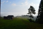 7 Die Karpatenwanderung im Umland von Jasinja. © O.Hegedues
