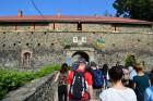 7 Eingang zum Užhoroder Schloss. © O.Hegedüs