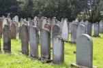 7 Jüdischer Friedhof in Bardejov. © L. Kelm