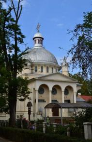 7 Orthodoxe Kirche des hl. Nikolaus. © O. Hegedues