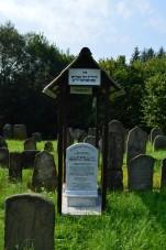9 Jüdischer Friedhof in Bardejov. © O.Hegedues