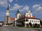 9 Rathaus in Levoča. © N.Gutsul